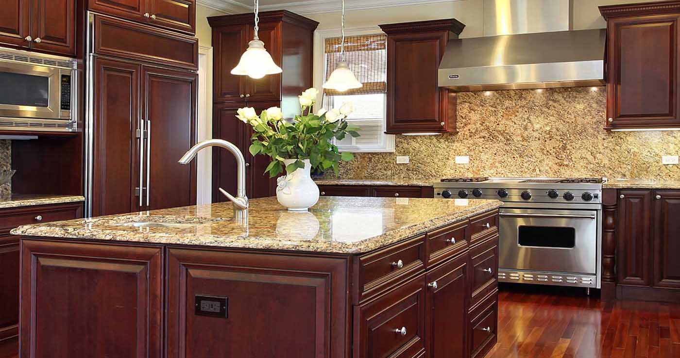 50% Off  Pre-fab Countertops Starting at $184